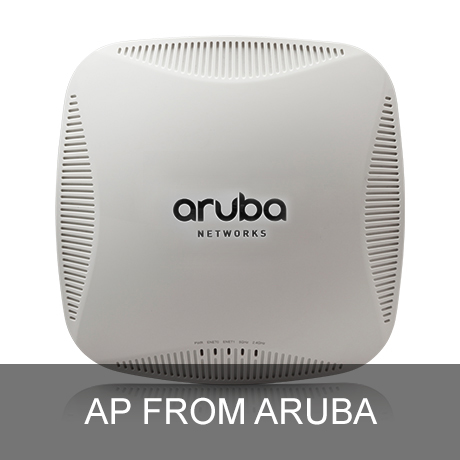 ap from aruba